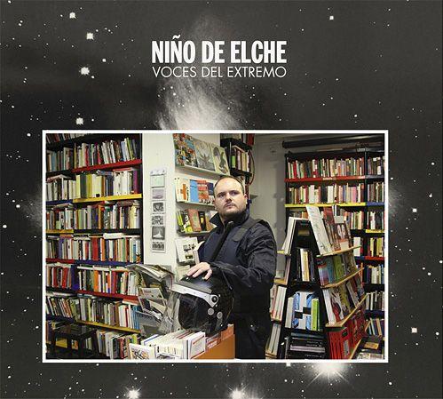 Niño de Elche - Voces del Extremo (2015)