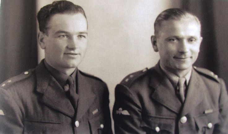 Josef Gabcik and Jan Kubis ... Czech heroes who opened the gates of Hell to Heydrich