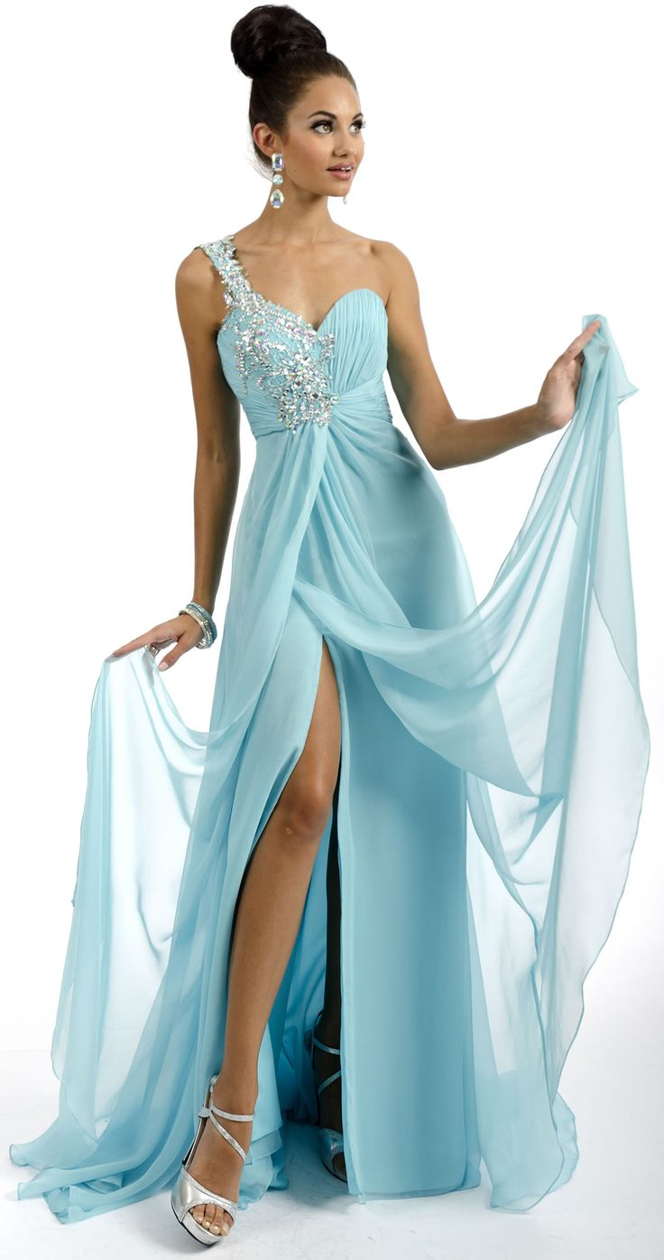 14 best prom dresses images on Pinterest | Homecoming dresses ...