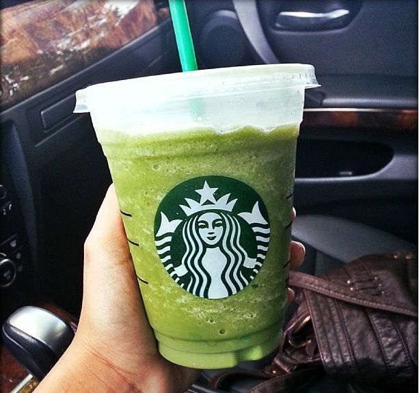 16 Best Starbucks Images On Pinterest
