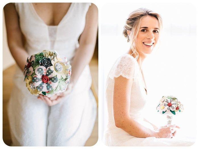 In questo articolo vedrete le foto del matrimonio di Viviana, una dolcissima sposa, che ha scelto Unusual Bouquet per il suo grande giorno. Un grande abbraccio Viviana. Photo by @danielepadovan  #bouquetsposa #bouquetalternativi #bouquetsposacarta2016 #fioridicarta #bouquetdicarta #unusualbouquet