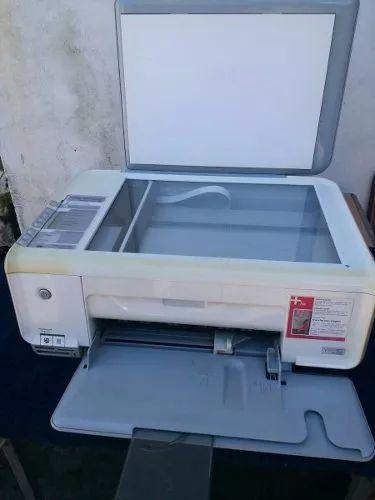 impresora hp photosmart c3100 all in one series $400