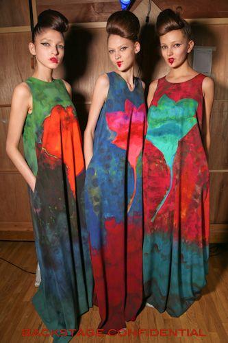 Hiroko Koshino Japanese fashion designer