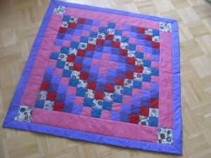 Quilts, Patchwork, Amish Quilts