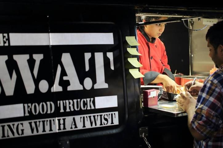 10++Food+Trucks+In+India+That+Are+Serving+Delicious+Fast+Food+On+The+Go