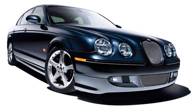 Jaguar S Type Wallpaper HD