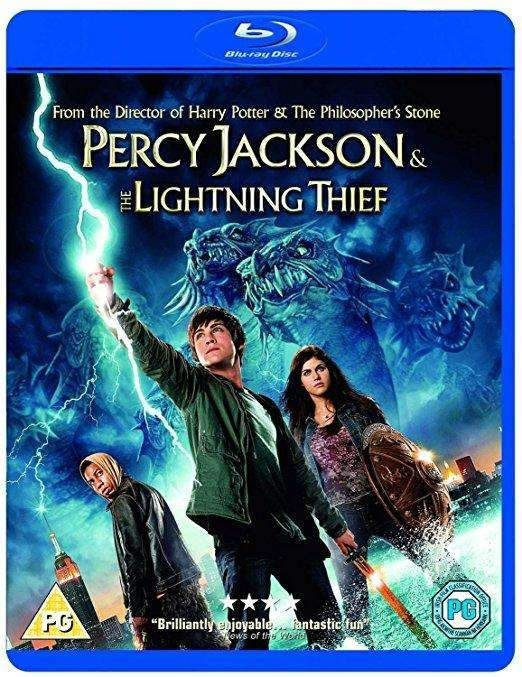 percy jackson the lightning thief book pdf