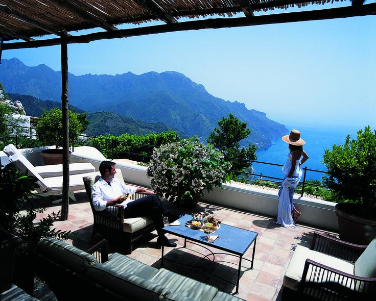 Belvedere Hotel Luxury Suites