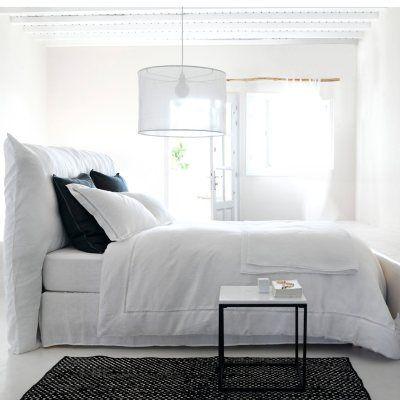 les 52 meilleures images du tableau t te de lit sur pinterest tete de chambre parents et chambres. Black Bedroom Furniture Sets. Home Design Ideas