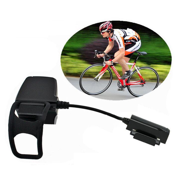 ANT + Sensor Sepeda sepeda komputer speedometer Kecepatan Irama Sensor Bluetooth Strava LE 4.0 Pintar Kebugaran Wahoo Fitness MapMyRide