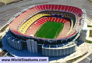 Washington Redskins - FedEx Field