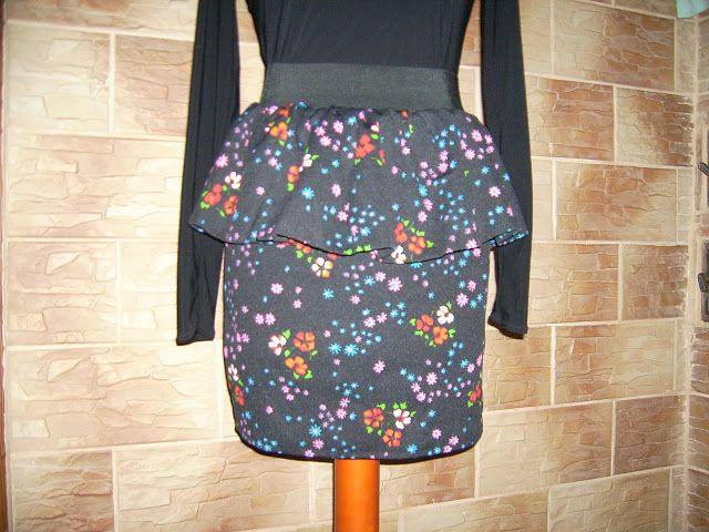 Lady at home DIY Blog: baskinka