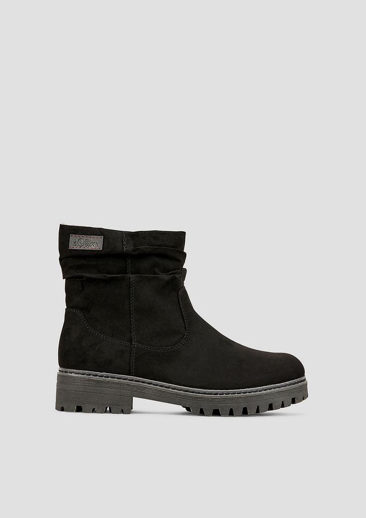 Boots Jetzt bestellen unter: https://mode.ladendirekt.de/damen/schuhe/boots/sonstige-boots/?uid=3be7fb60-14c8-57dc-a298-5b2435c6329b&utm_source=pinterest&utm_medium=pin&utm_campaign=boards #accessoires #stiefeletten #damen #boots #sonstigeboots #schuhe #ankle