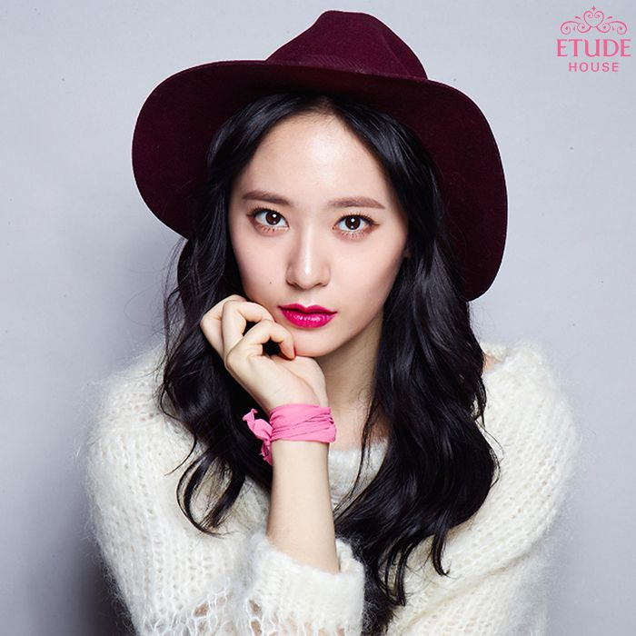 140827 krystal for etude house