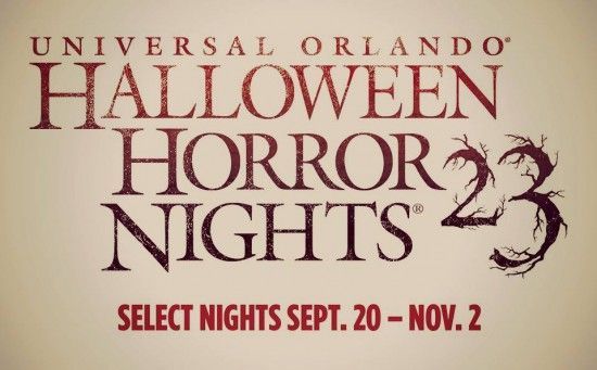 MASSIVE HHN 2013 UPDATE: (1) Evil Dead haunted house revealed. (2) Rocky Horror Picture Show returns. (3) All HHN tickets, Express Passes, and season passes now on sale. (4) Our HHN early entry guide has been published - an absolute MUST READ! All the details & links can be found here...
