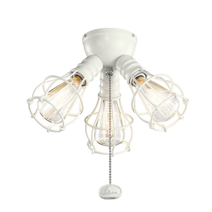 17 best ideas about ceiling fan light kits on pinterest. Black Bedroom Furniture Sets. Home Design Ideas