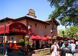 The Brown Derby Restaurant at Disney Hollywood Studios via Guidetothemagic.com