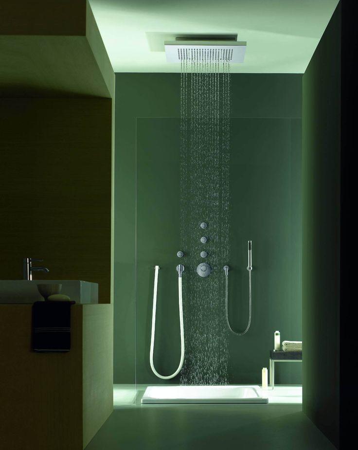 Die besten 25+ Luxus badezimmer Ideen auf Pinterest Luxuriöses - das moderne badezimmer typische dinge