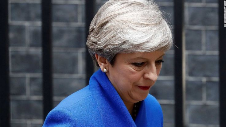 It was an election that no party won. Prime Minister Theresa May saw a Conservative majority in the House of Commons shrink to a minority. Labour remains in the opposition. The European Union is still no wiser as to what the UK's negotiating position will be in the upcoming Brexit talks. And dreams of an independent Scotland from Scottish nationalists have been shattered.