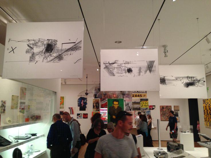 MOMA, Daniel Libeskind