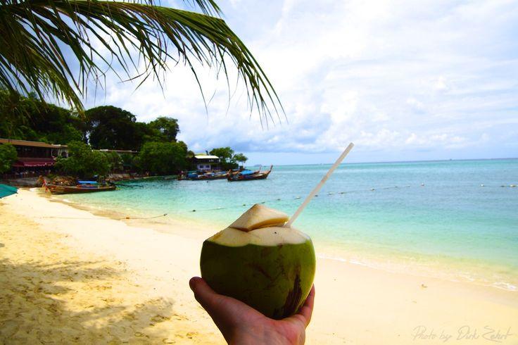 patong beach ist wunderschön