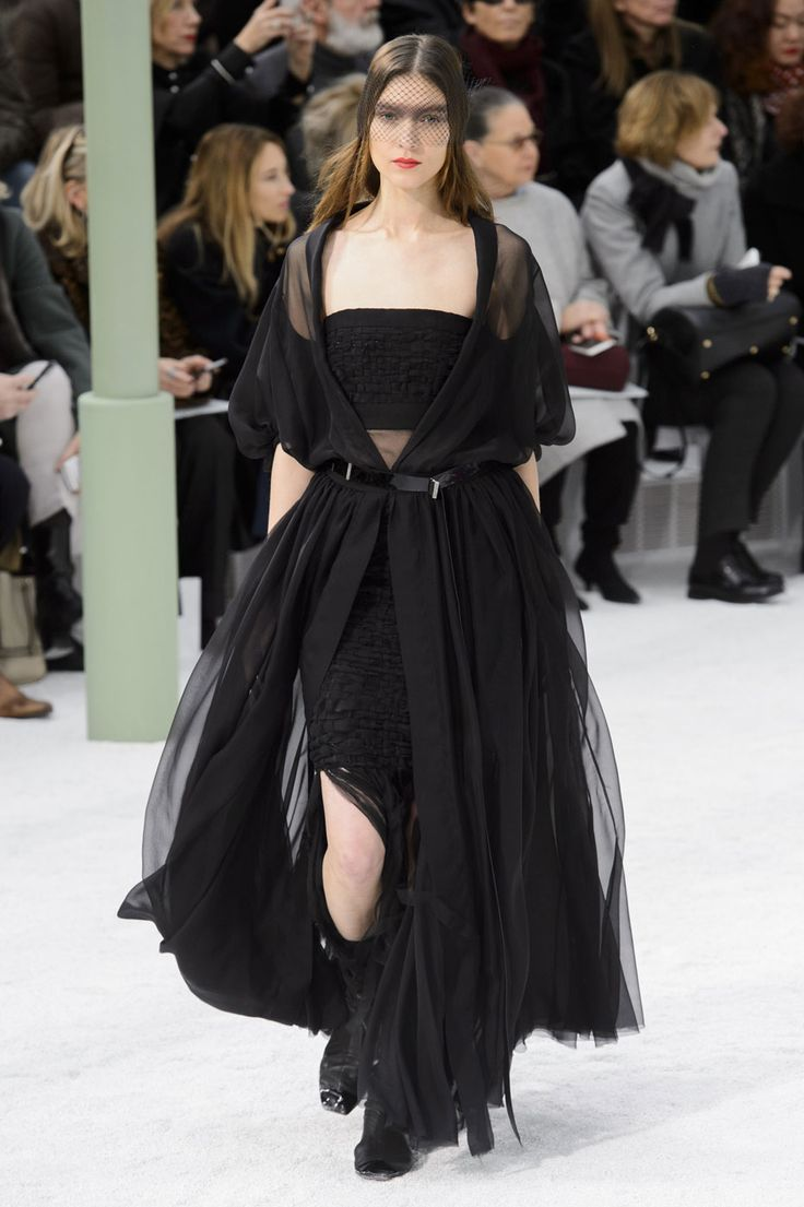 Best of Paris Haute Couture Spring 2015: Chanel