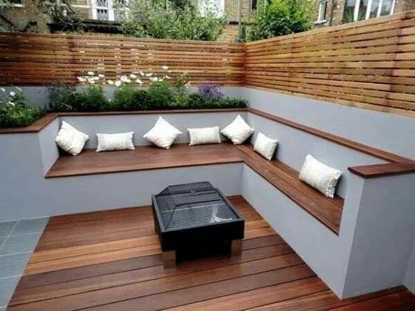 Außenküche Selber Bauen Obi : Feuerstelle aus granitsteinen selber bauenobi selbstgemacht