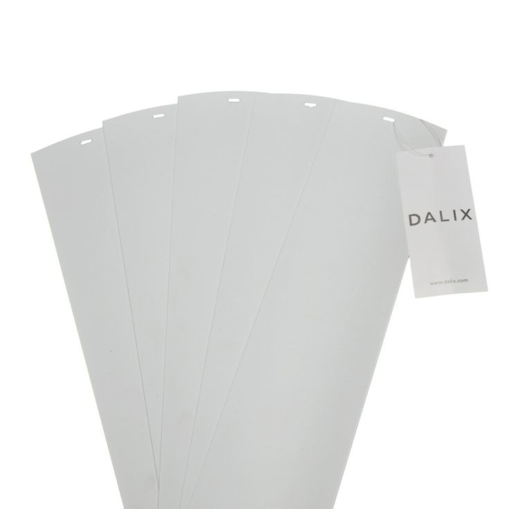 DALIX PVC Vertical Blind Replacement Slats Curved Smooth White 94.5 x 3.5 (5-Pack) >>> Click image to review more details. (This is an affiliate link and I receive a commission for the sales)
