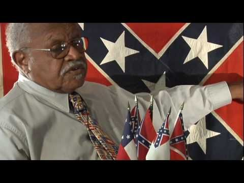 confederate flag...  So interesting! I'm so glad I know the truth & history of this flag. It's gotten so misrepresented over the years. Thank you Mr. Nelson W. Winbush, SCV Member!