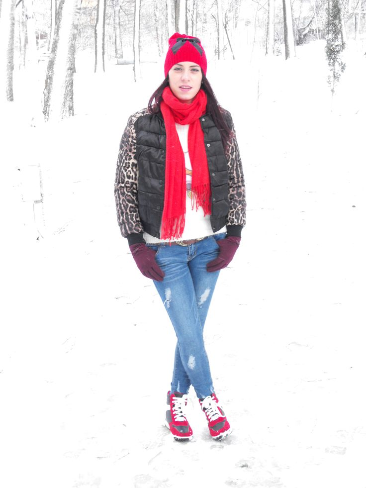 http://www.zaful.com/bowknot-applique-hat-p_2814.html?lkid=345  http://deyutza87.blogspot.ro/2015/02/my-animal-print-jacket.html http://www.zaful.com/leopard-print-splicing-jacket-p_11990.html?lkid=345  http://www.zaful.com/bowknot-lace-embellished-gloves-p_11826.html?lkid=345