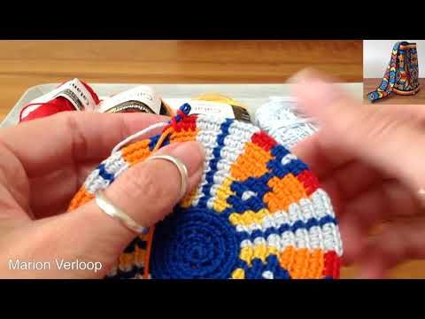 Mochila basic techniques - YouTube