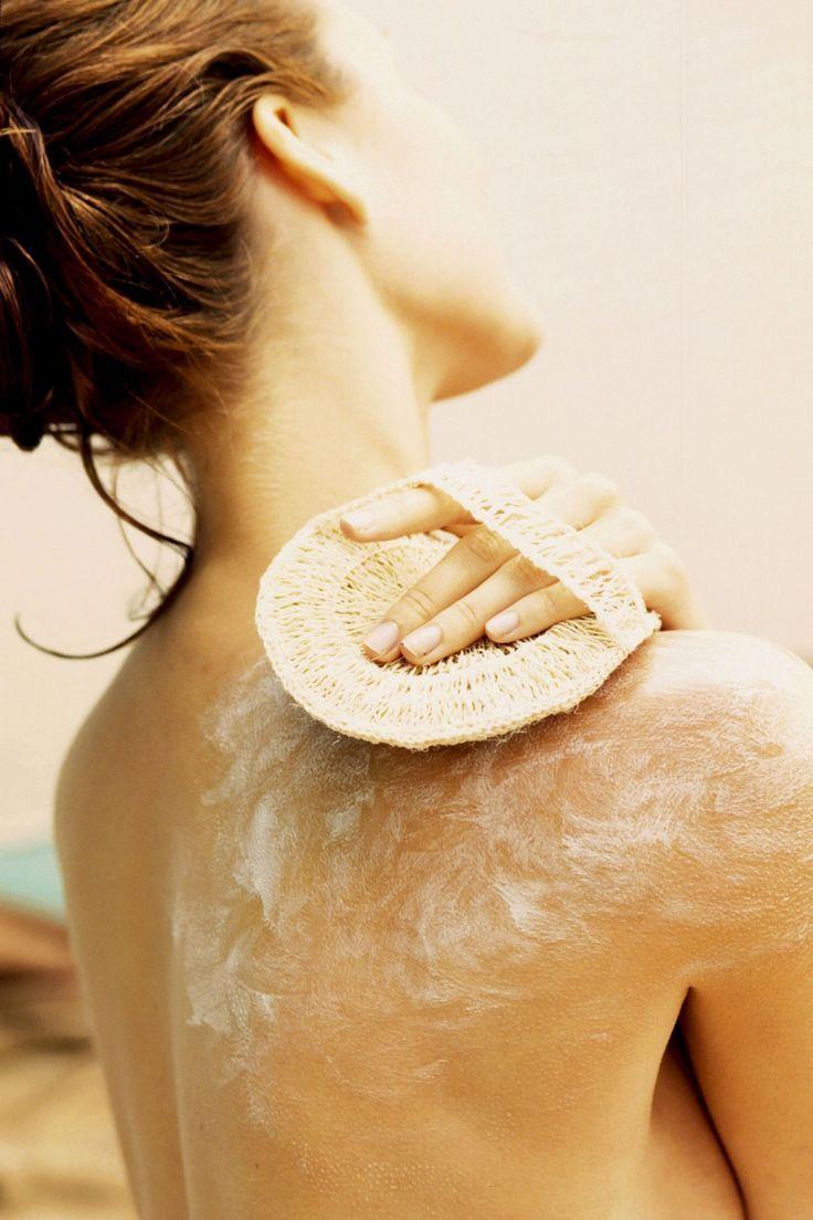 tørr hud: Aldri mer tørr hud - KK.no