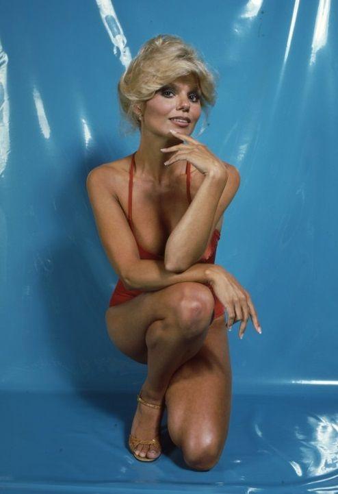 loni anderson nude body