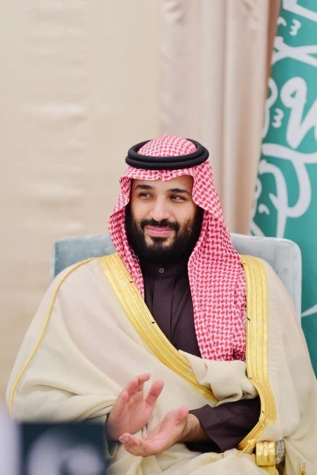Mohammad Bin Salman Bin Abdulaziz Al Saud King Salman Saudi Arabia Photography Inspiration Portrait Saudi Arabia Culture