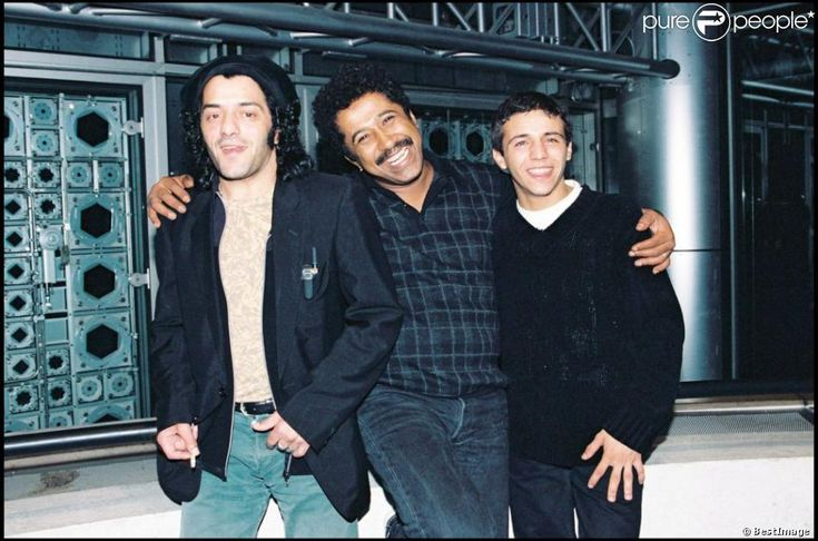 rachid khaled and faudel - Google Search