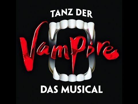 Tanz der Vampire/München/1.Akt/2016