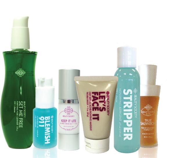 Beauty Society, www.mybeautysociety.com/laureng
