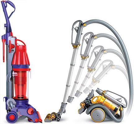 dyson vacuum cleaner - Dyson Vacuum Cleaner