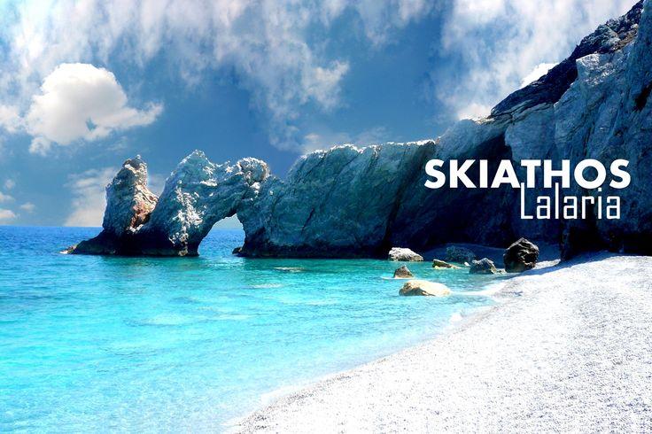 Σκιάθος - Λαλάρια Skiathos - Lalaria
