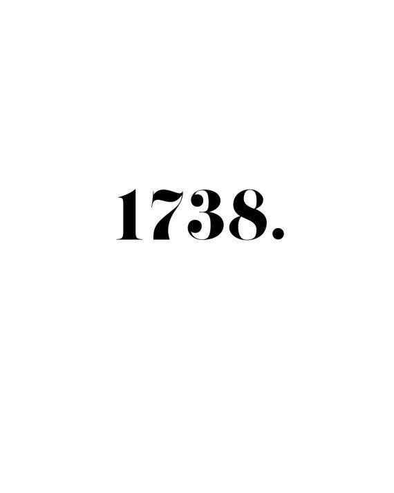 1738 Fetty Wap by BuiltOnWords on Etsy