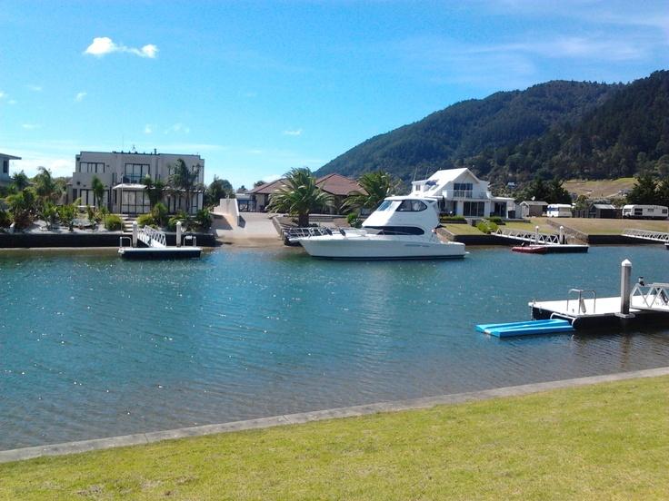 Pauanui, NZ