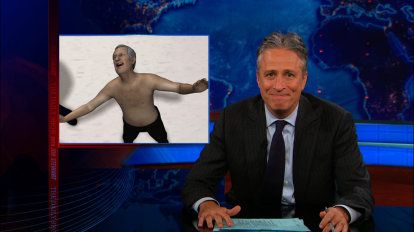 Hot Docket - Animating the Health Care Hearing | Since the Supreme Court doesn't allow cameras, The Daily Show imagines the day's proceedings with the help of a Taiwanese animation studio.