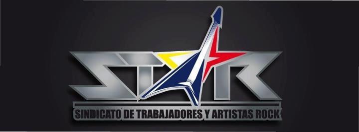 """Cresta Metálica Producciones » 4TO COMUNICADO – (STAR) – CENSO ROCK 2013 – """"Ya inició la cuenta regresiva…."""""""