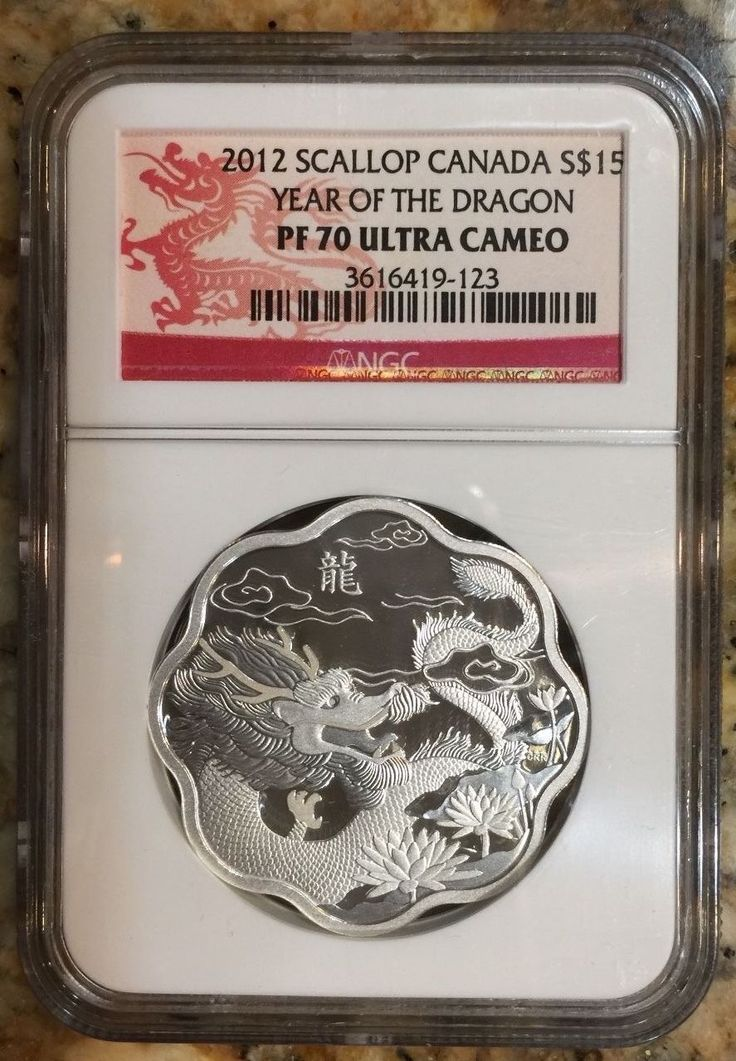 """Item specifics   Seller Notes: """"Perfect Proof Coin""""       Grade:   PF 70   Country of Manufacture:   Canada     Circulated/Uncirculated:   Uncirculated   Composition:   .9999..."""