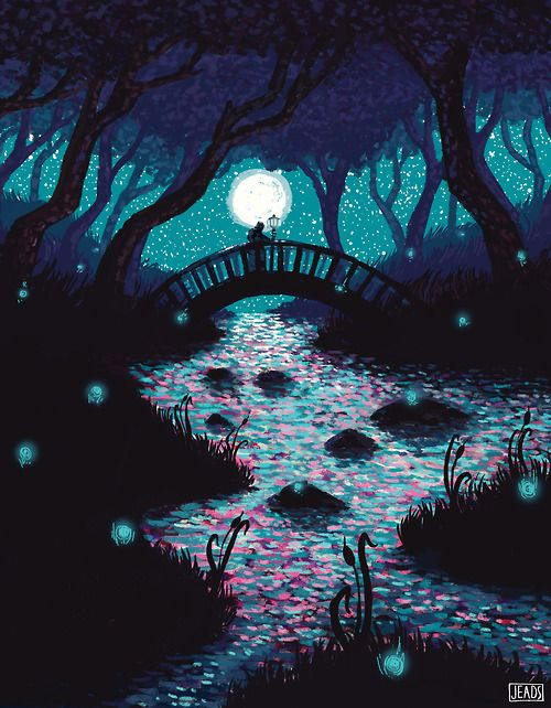 """""""The Hermit"""" James R. Eads"""