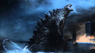 Online Business Operator: Godzilla 2 goes on floors, makers confirm new mons...