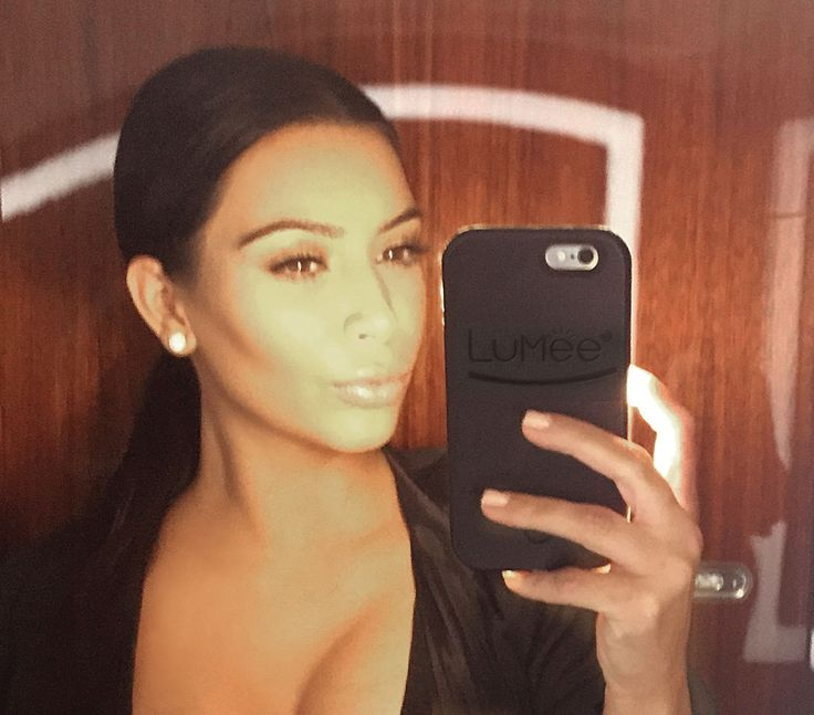 We're so excited to officially announce our partnership with longtime devotee Kim Kardashian West! http://www.prnewswire.com/news-releases/lumee-officially-partners-with-longtime-devotee-kim-kardashian-west-300200817.html
