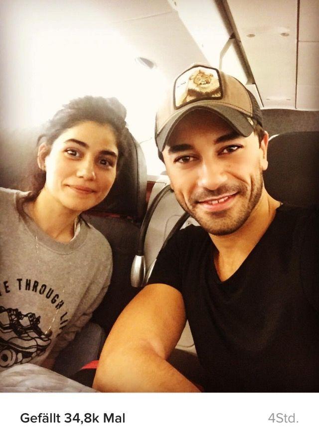 Gökhan arkan&Zeynep camci
