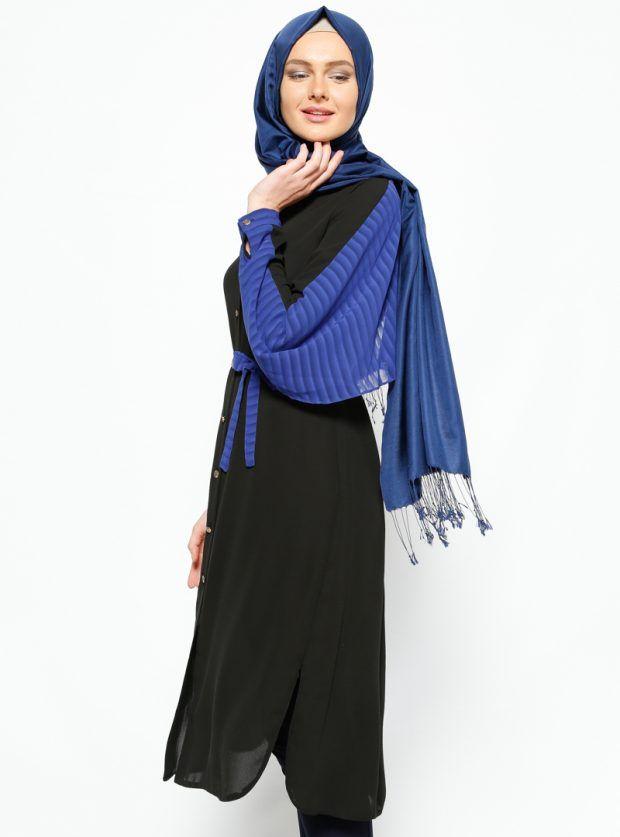 En Şık Tunik Modelleri - Peçem Ferace Blog