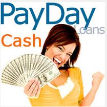 Get financial help with au payday loans